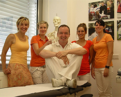 Dr Raussen Frankfurt