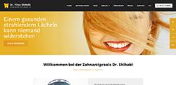 Zahnarztpraxis Dr. Shihabi